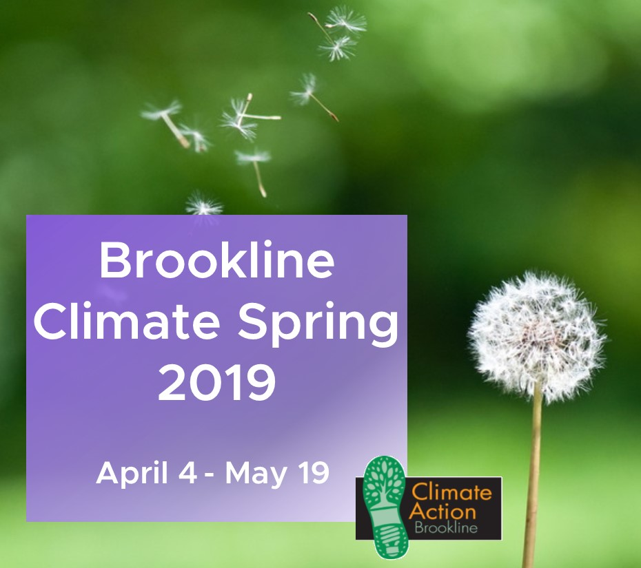 ClimateSpring2019 April4 May19